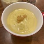 ハチ - コーンスープ