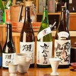 東京酒BAL 塩梅 - ドリンク写真: