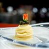 ジョヴァンニ - 料理写真:N25キャビアの冷製パスタ