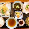 和定食 滝太郎 - 料理写真:滝太郎の夏定食