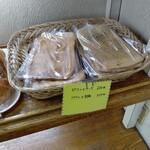 自家製パン 小麦ハウス - 料理写真:ピリパリ