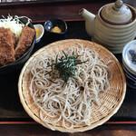 信州家 - 料理写真:
