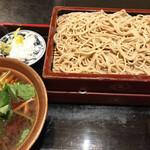 神田 尾張屋本店 - 料理写真: