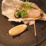MOTHERS ORIENTAL - 生牡蠣
