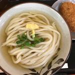 いわい製麺 -