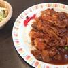キッチン クニ - 料理写真:カツカロリ―