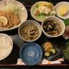 ふじ吉 - 料理写真:ふじよし会席ランチ