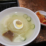 132805292 - 冷麺