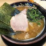裏武蔵家 - 料理写真:裏むさ並ver.48