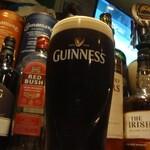 カーラ - ギネスビール