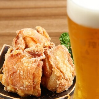 KIRINビールアワード連続受賞店/豊富なビール各種