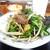 福しん - 料理写真:レバニラ炒め