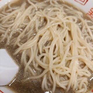 麺や而今 大東本店