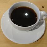 JSPICE - ドリンク写真:コーヒー