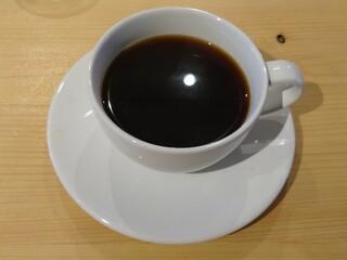 JSPICE - コーヒー