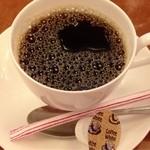 コージーコーナー - コーヒー