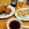 雲隆 - 料理写真:生ビールセット