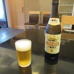 川むら - ビール