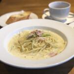 ピアッティーノイタリア - 料理写真:ランチメニューAセット¥1,045