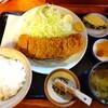 かつ心 - 料理写真:ヒレ特上¥1,900-