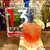 メキシカン・バー ソル・マリアッチ - ドリンク写真:テキーラ「トレセ13」レッドベリー。クランベリージュース割りで、香りの相乗効果を楽しむ