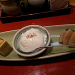 江戸っ子寿司 - 料理写真:【H24.5.13】