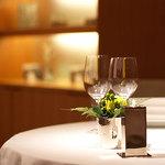 レストラン タテル ヨシノ -