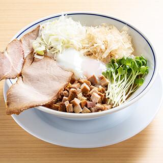 テイクアウト限定メニュー「塩あん天津飯」は当店の自信作!