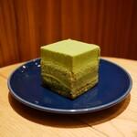 チョコレートショップ 博多の石畳 - 料理写真: