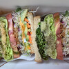 アンドサンドイッチ - 料理写真: