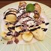エスタシオンカフェ - 料理写真: