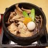 大阪うどん きらく - 料理写真:
