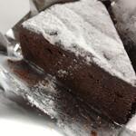 ヒロのお菓子屋さん - 料理写真: