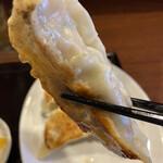 餃子酒家 - 肉餃子!!