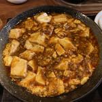 餃子酒家 - 麻婆豆腐