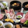 焼肉ヌルボン 庵 - 料理写真:
