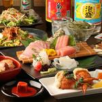 草花木果 - 料理写真:草花木果ならではの沖縄の風を感じてください。