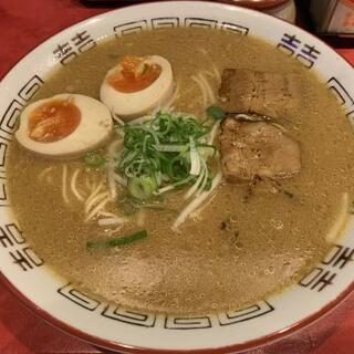 きよちゃん - 料理写真:中華そば大盛り➕煮卵