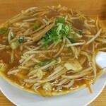 132859172 - スタミナ麺☆