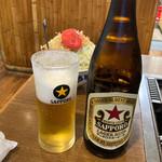 いろは - サッポロラガービール