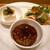 カフェ&ミール ムジ - 料理写真:今回選んだ3種のデリ