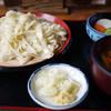 Kosaku - 料理写真:おざら~☆