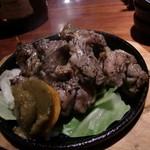 13286305 - 鶏コロコロ焼き