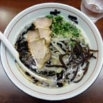 麺の春雪 - ラーメン