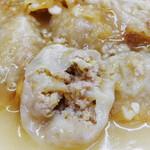福蘭 - ギョウザ