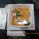 やきとり お㐂樂 - 親子丼