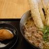 めい泉 - 料理写真:得々セット700円