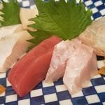 喜の川 - 料理写真: