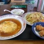 餃子の王将 - 宝塚セット