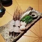 アマネムダイニング - 冷菜
